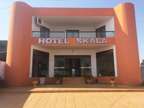 Hotel Skala (Photo from Booking.com)