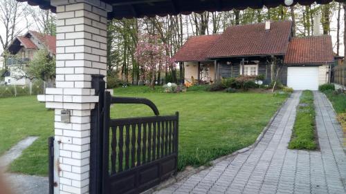vila zelenac - Accommodation - Požega