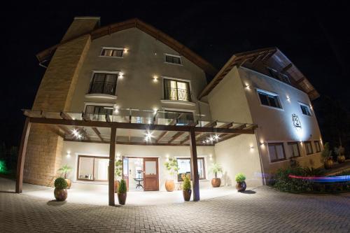 Foto - Hotel Gramado Interlaken