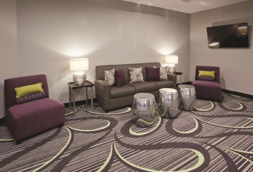 La Quinta by Wyndham Minneapolis Bloomington W - Hotel - Bloomington