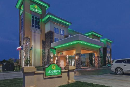 La Quinta by Wyndham Wichita Falls - MSU Area