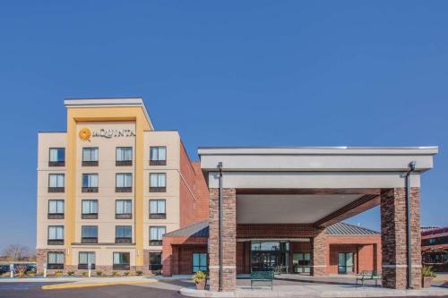 La Quinta by Wyndham Philadelphia Airport - Hotel - Essington