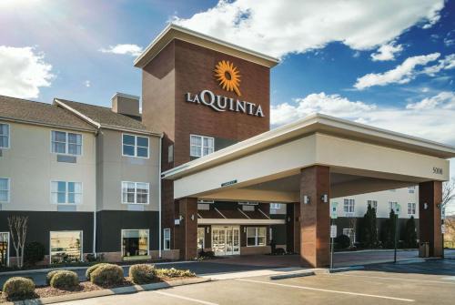 Hotels near Chili's Grill & Bar - Northgate Mall, Hixson (TN) - BEST