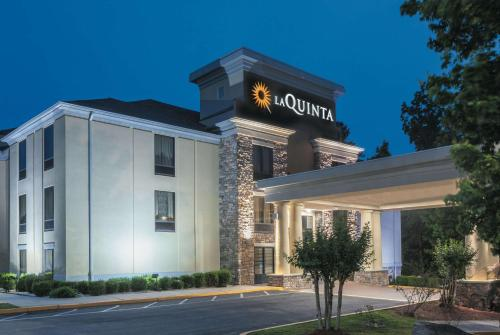 La Quinta by Wyndham Covington