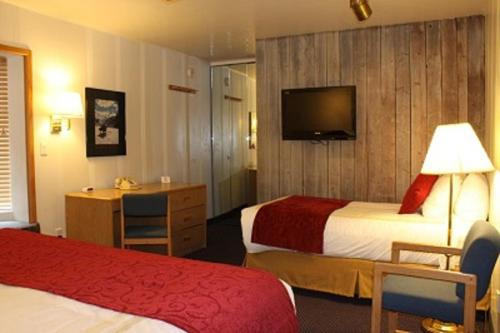 St Moritz Lodge and Condominiums - Aspen, CO CO 81611