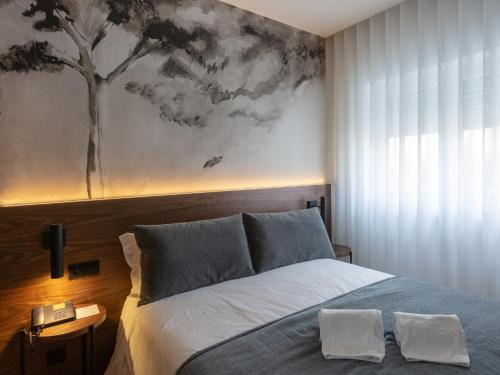 . Hotel Afonso V