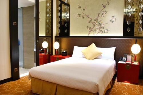 The Grand Hotel
