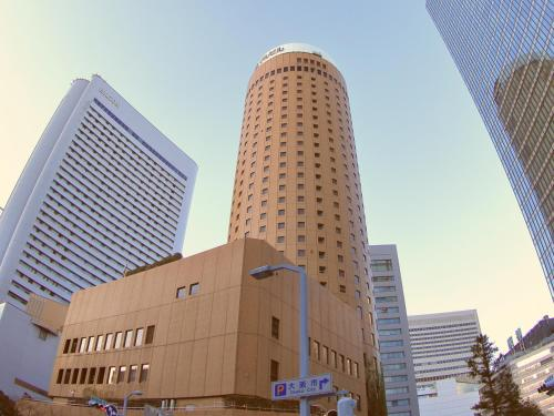 . Osaka Dai-ichi Hotel
