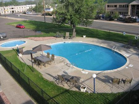 American Motel - Wheat Ridge, CO 80033