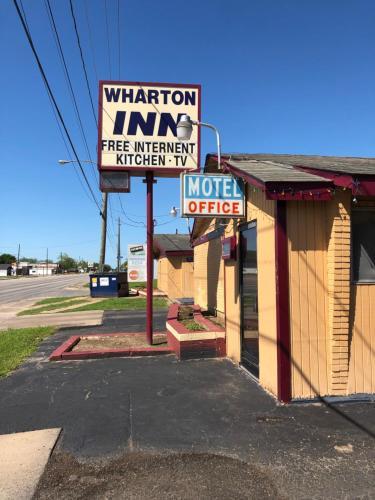 . Wharton inn