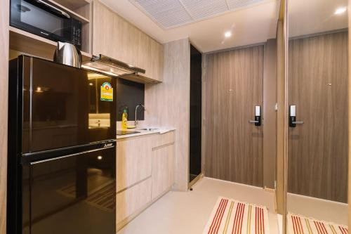4min on foot BTS,suitable for families / 6 people,Modern apartment - 4min on foot BTS,suitable for families / 6 people,Modern apartment -bkhuang2
