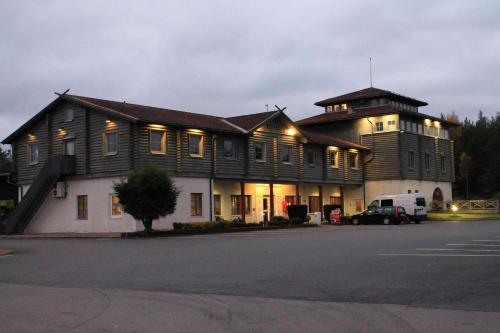 . Sure Hotel by Best Western Dalhall