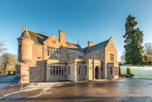 Murrayshall Country House & Golf Club, Bw Premier Collection, Perth