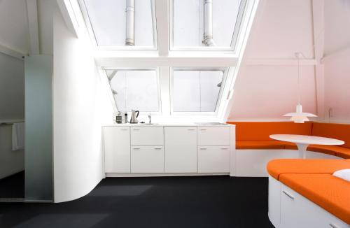 MAFF Top Apartment, Pension in Den Haag