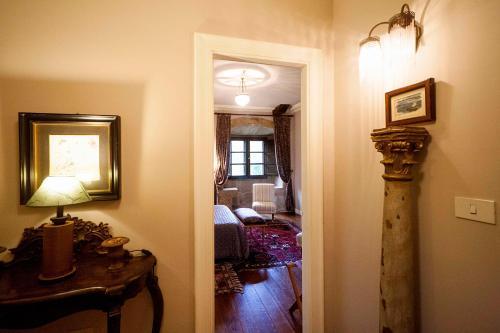 Double Room - single occupancy Pazo de Bentraces 20