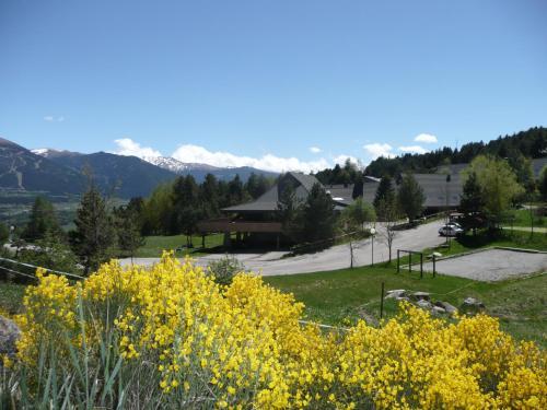 Le Chalet du Ticou Bolquère-Pyrénées 2000