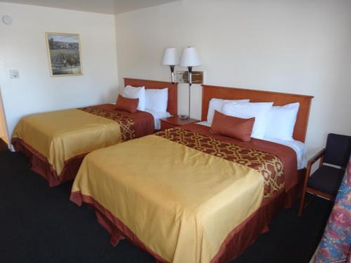 Americas Best Value Inn Santa Rosa - Santa Rosa, CA CA 95407