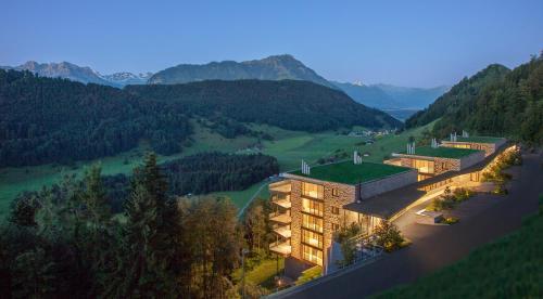 . Bürgenstock Residences Suites