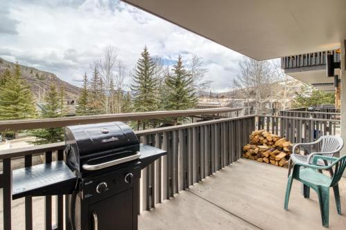 1 Bath Studio Apartment in Snowmass Village