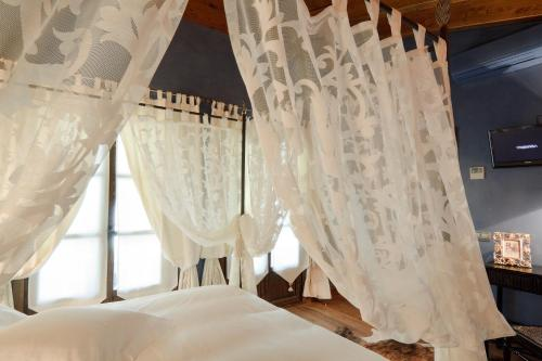 Standard Doppelzimmer Hospederia de los Parajes 30