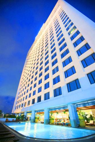 Golden Tulip Sovereign Hotel Bangkok photo 34