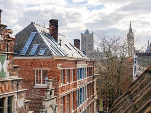 Hotel Gravensteen, 9000 Gent