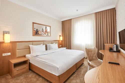 . Praga Hotel