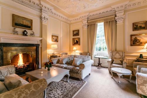 Eshott Hall Estate, Morpeth, Northumberland, NE65 9EN, England.