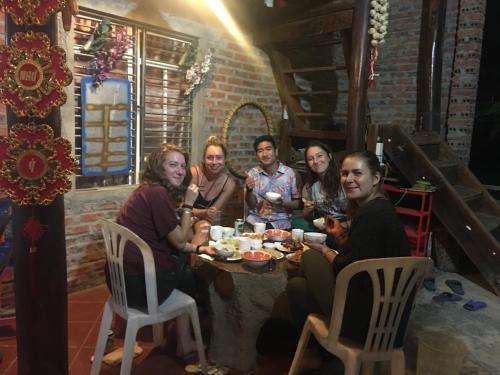 Phac Nghe Homestay, Yên Minh