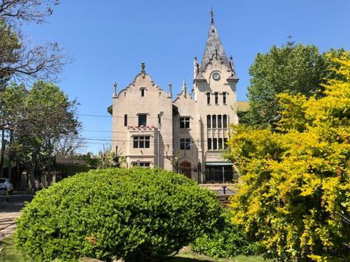 Фото отеля Buenos Aires Rowing Club