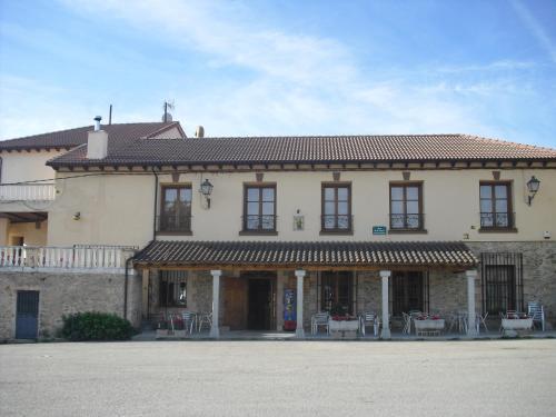 El Andarrio - Hotel - Buitrago del Lozoya