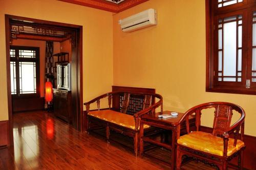 Bamboo Garden Hotel photo 26