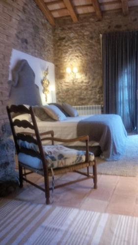 Doppelzimmer Can Carbó de les Olives 54
