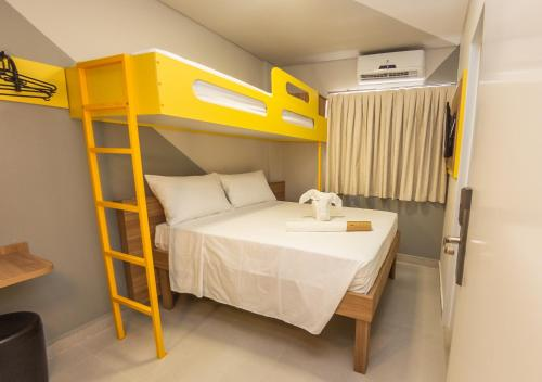Pop Hotel (Photo from Booking.com)