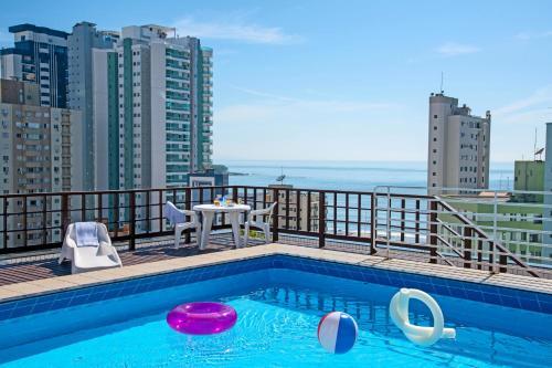 . Atobá Praia Hotel