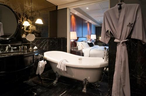 Hotel Muse Bangkok Langsuan - MGallery Collection photo 18