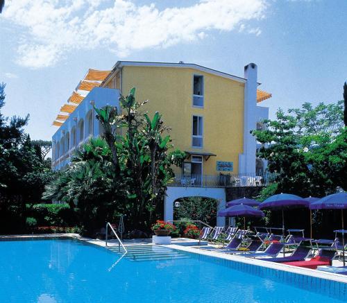 . Hotel San Giovanni Terme