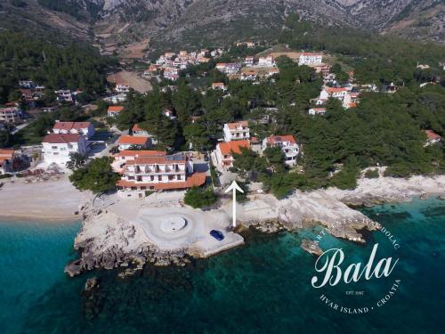 Apartments Bala