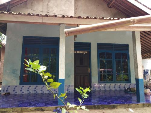 Home stay, Sukabumi