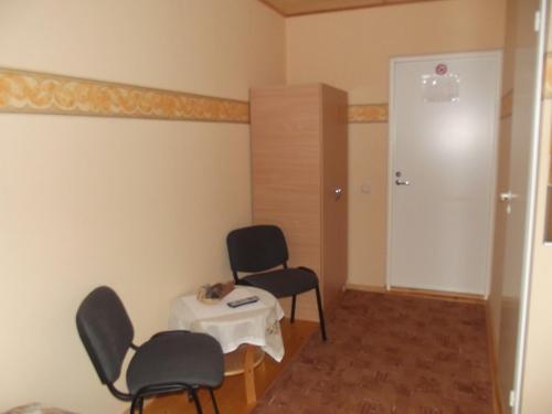 Twin Room with Private Shower and Toilet