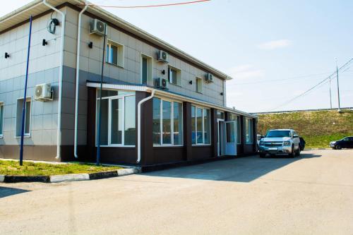 Мотель (Хостел) 167 км