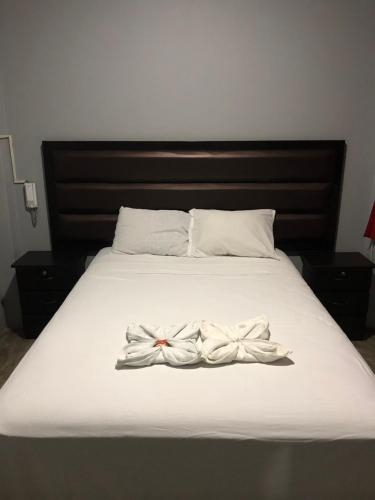 Hotel Purpura, Chincha