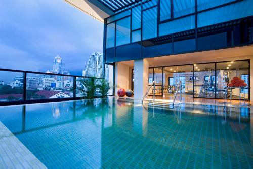 Citadines Sukhumvit 8 Bangkok impression