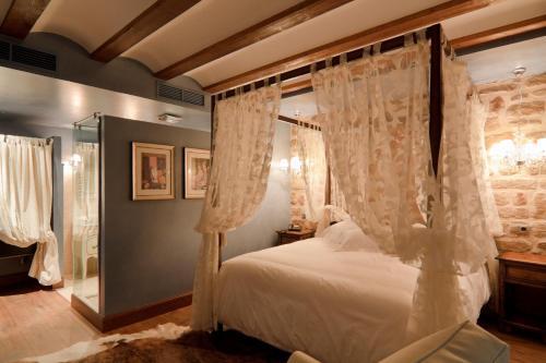 Standard Doppelzimmer Hospederia de los Parajes 44