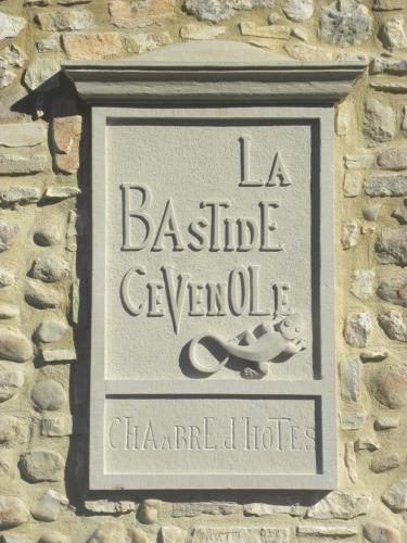 . La Bastide Cévenole