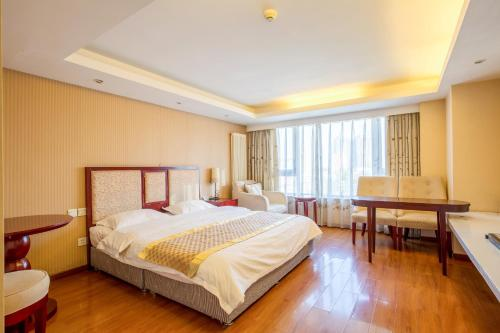 Forte International Apartment Hotel