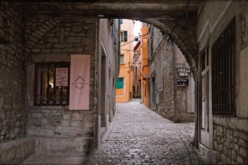 Garzotto 14, 52210 Rovinj, Croatia.