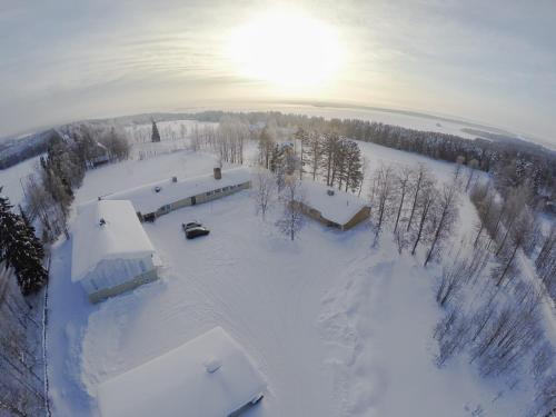 Accommodation in Kuusamo