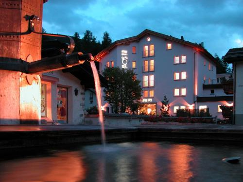 Sils Hotels