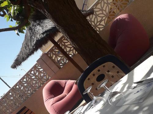 . Hotel De La Mer